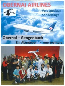 Obernai Airlines